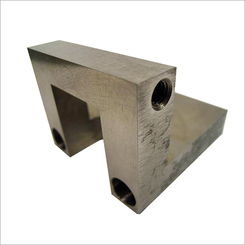 Machinery Components With Extreme Small Hole