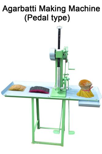 agarbatti making machine