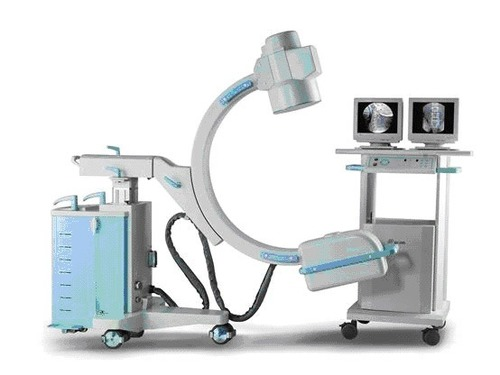 C Arm X Ray Machines