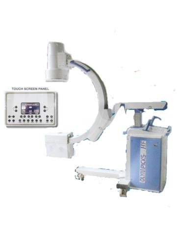 C Arm X Ray Machines