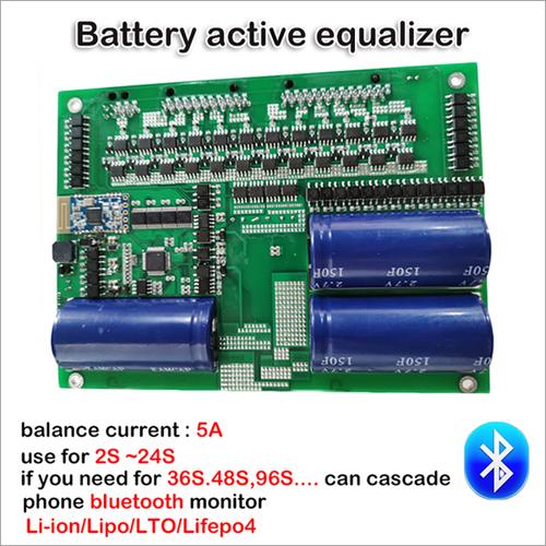 Active Equalizer Balancer Smart 5A