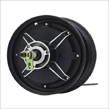 10 Inch (45h) E-scooter Wheel Hub Motor