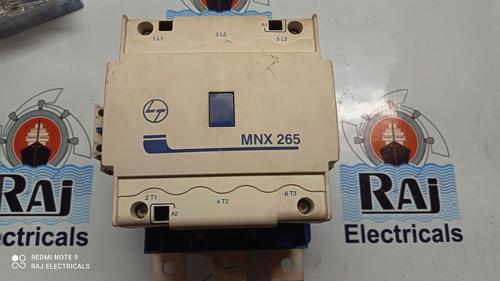 L&T CONTACTOR - MNX 265