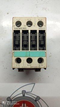 SIEMENS CONTACTOR - 3RT 1025