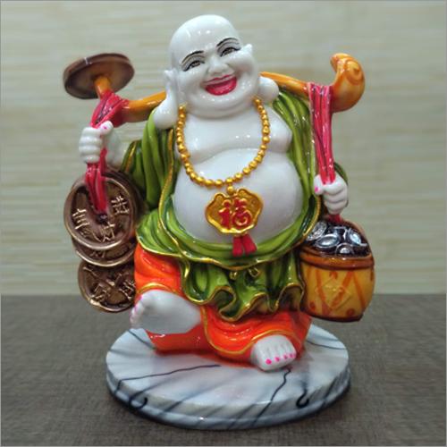 Laughing Budha Statue