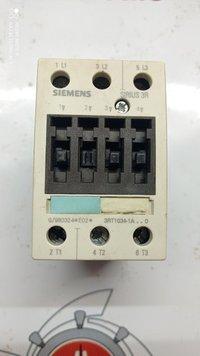 SIEMENS CONTACTOR - 3RT 1034