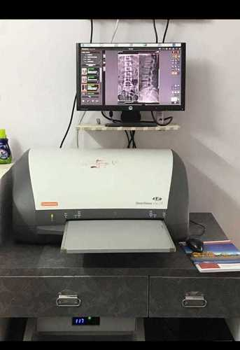 Digital CR system