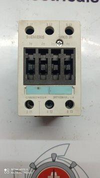 SIEMENS CONTACTOR - 3RT 1036