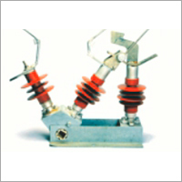 Polymeric Insulator For Air Break Switches