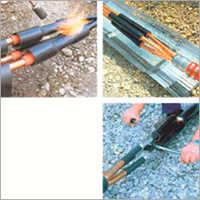 Medium Voltage Joints