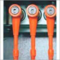 Medium Voltage Switchgear Connection System