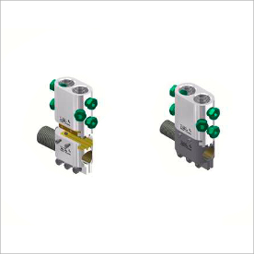 2 Way 630 Trafo Transformer Connection System