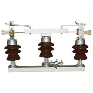 High Voltage Electrical Isolator