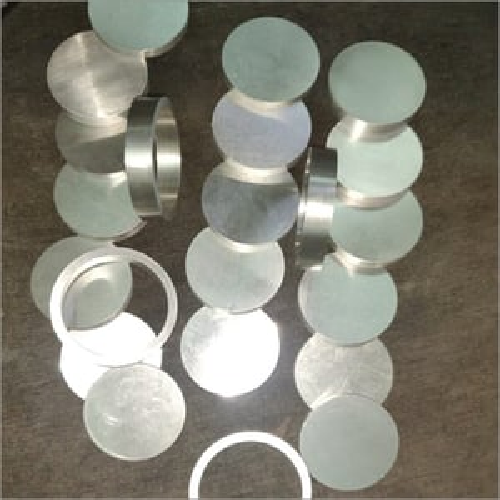 Molybdenum Round Disc