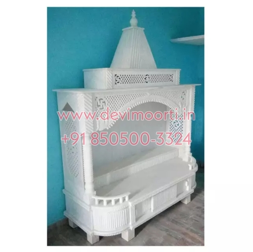 White Marble Mandir temple