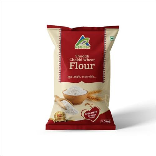 5kg Chakki Wheat Flour