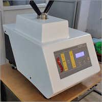 Automatic Type Supermount Pneumatic Mounting Press
