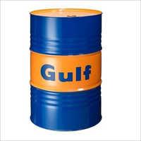 Gulf Lubricant Oil