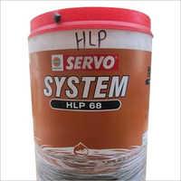 Servo HLP 68 Hydraulic Oil