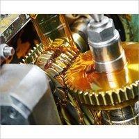 Servo Industrial Gear Oil
