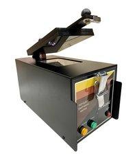 3 Tube Pre Ink Stamp Making Machine