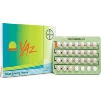 Yaz Tablets