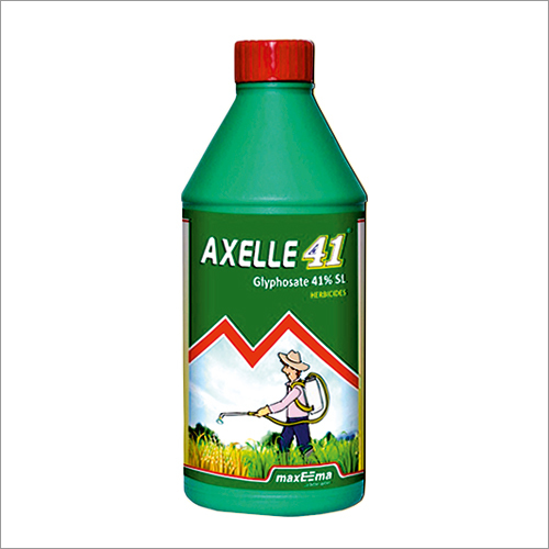 Glyphosate 41% SL Herbicide
