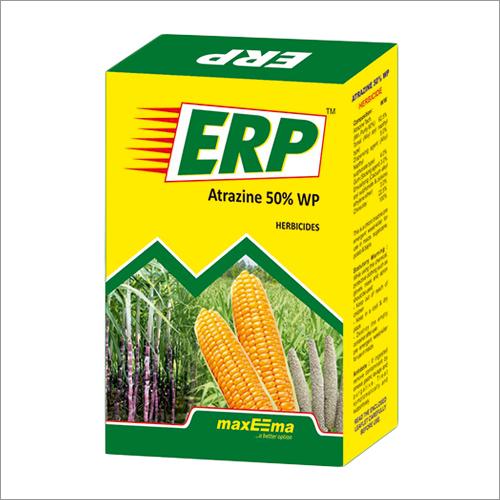 Atrazine 50% WP Herbicide