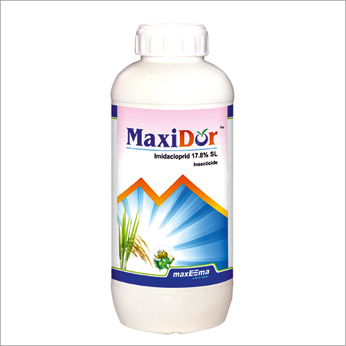 Imidacloprid 17.8% SL Insecticide