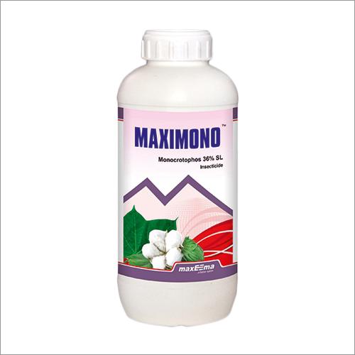 Monocrotophos 36% SL Insecticide
