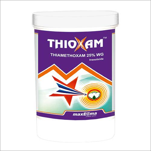 Thiamethoxam 25% WG Insecticide