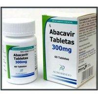 Abacavir Tablets
