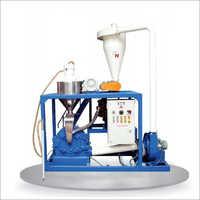 Pulverizer Disc Mill Machine