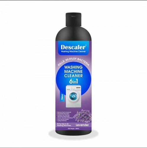 Descaler Washing Machine Cleaner Levender Fragrance