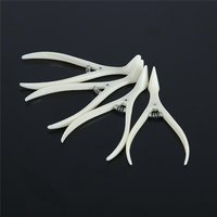 disposable medical plastic ABS nasal speculum for single use