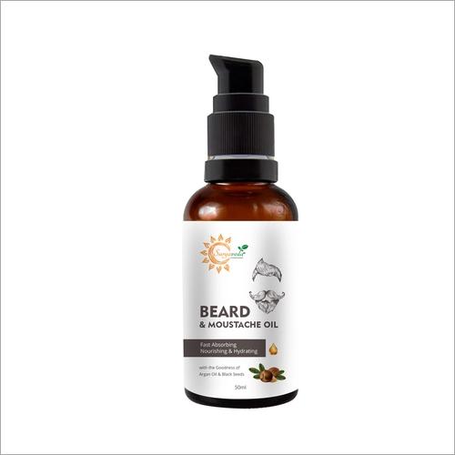 Private Label Beard Oil
