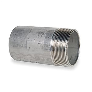 Threaded Pipe Fitting Connector