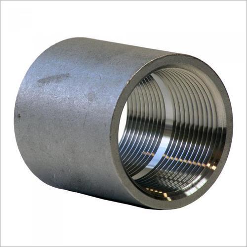 Stainless Steel Coupler