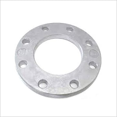 Aluminum Flanges