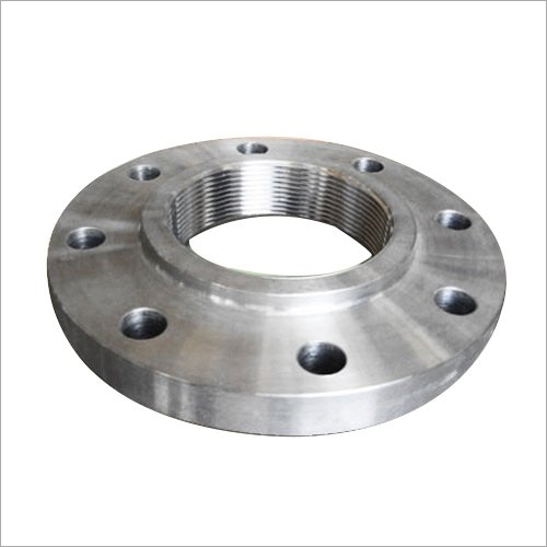 SS Threaded Flanges