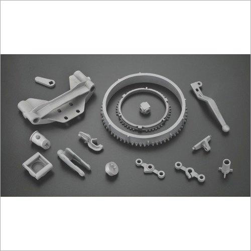 Automotive Parts Investment Casting