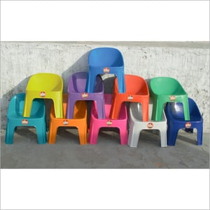High Quality Baby Plastic Chair