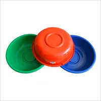 20 inch High Quality Plastic Tasla
