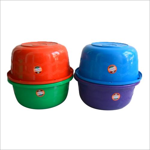 Super Bahubali Bathroom Plastic Tub