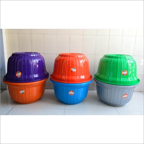 High Quality Plastic Tub