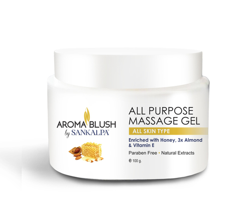 All Purpose Massage Gel