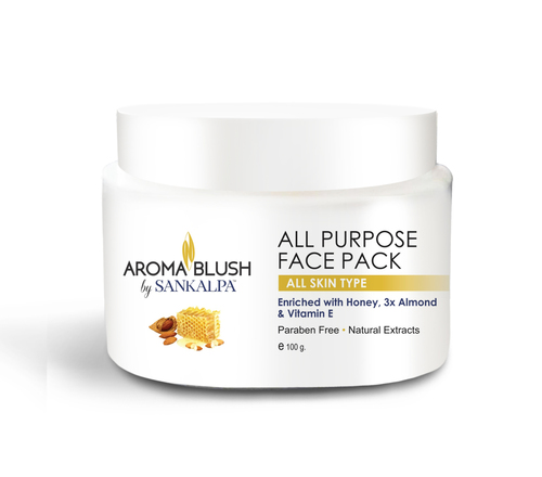 All Purpose Face Pack
