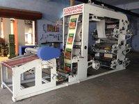 Non Woven Printing Machine