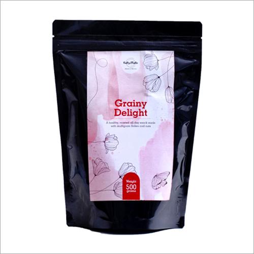 500gm Grainy Delight