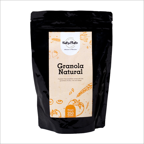 250gm Natural Granola